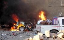 IS đã chiếm xong Ramadi, 500 người chết