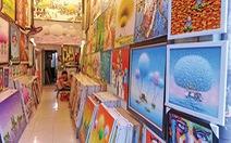 Mỹ thuật Việt Nam: Lạc quan để nói có thị trường tranh?