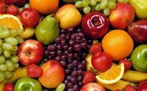 Sức khỏe của bạn: Ăn uống hợp lý, tránh bị đái tháo đường