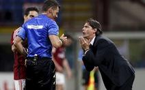 """AC Milan sa thải HLV Inzaghi và """"shopping"""" mạnh tay"""