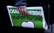 BáoCharlie Hebdo trao 4,3 triệu euro cho nạn nhân khủng bố