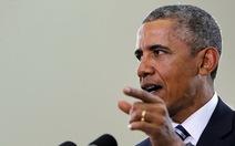 Ông Obama tham gia Twitter, 1 triệu người theo dõi ngay