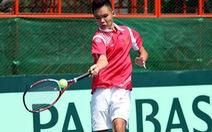 Trịnh Linh Giang vẫn được dự SEA Games 28
