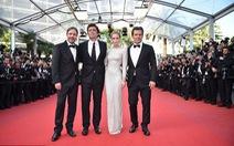 Cannes: Emily Blunt, Rachel Weisz... đề cao quyền bình đẳng nữ giới