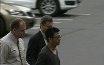 3 giáo sư Trung Quốc đánh cắp bí mật công nghệ