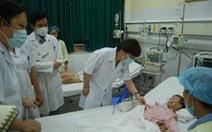 Cứ 10 người tử vong thì 7 người chết do bệnh không lây nhiễm