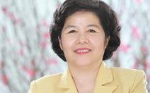 Bà Mai Kiều Liên được vinh danh tại Nhật Bản
