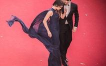 """Cannes: """"tình già""""Jane Fonda - Michael Caine vẫn trẻ!"""