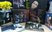 Phát hành 5 album của ca sĩ Khánh Ly