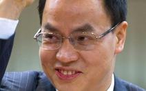 Tỉ phú Trung Quốc mất 15 tỉ USD trong một giờ