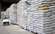 Xuất cấp hơn 1.560 tấn gạo cứu đói cho tỉnh Nghệ An