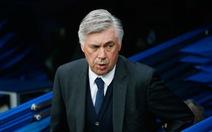 Real Madrid sắp sa thải Ancelotti, liên hệ Benitez