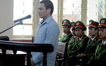 Giữ nguyên quan điểm truy tố Lý Nguyễn Chung