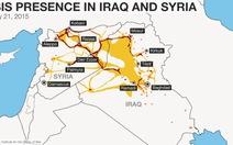 Phương Tây đang thất bại trước IS, vì sao?