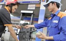 Giá xăng và giá điện tăng đã đẩy chỉ số giá tăng
