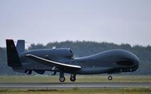 Trung Quốc cản trở UAV Mỹ trên biển Đông