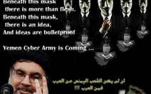 Nhóm hacker Yemen tấn công chính phủ Ả rập Saudi