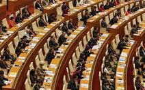 Mở thêm hội nghị để góp ý Bộ luật hình sự