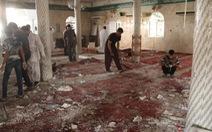 IS tấn công nhà thờ Hồi giáo, hơn 100 người thương vong