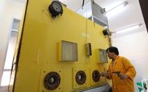 Chật vật tìm bãi chứa rác phóng xạ