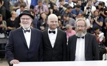Phim Iceland giành giải Một góc nhìn khác tại Cannes