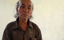 Ông Lê Đình Song tiếp tục kêu oan