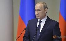 Nga tăng cường kiểm soát các tổ chức phi chính phủ