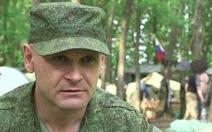 Đông Ukraine: chỉ huy hàng đầu quân ly khai thiệt mạng