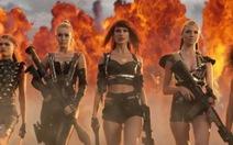 Taylor Swift phá kỷ lục thế giới về số lượt xem trên YouTube