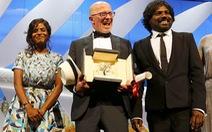 Phim người nhập cư của Pháp đoạt Cành cọ vàng Cannes 2015