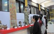 Triển lãm văn hóa Phật giáo