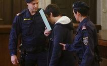 Xử tù cậu bé 14 tuổi âm mưu đánh bom nhà ga