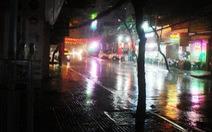 Nam bộ mưa đầu mùa muộn và ít hơn mọi năm