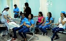 92 công nhân nhập viện do ngộ độc khí amoniac