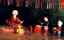 Ra mắt múa rối nước Sài Gòn