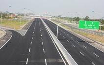 Khai thác 23km đầu tiên cao tốc Hà Nội - Hải Phòng