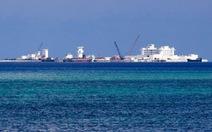 Bàn cờ chín khúc biển Đông của Trung Quốc