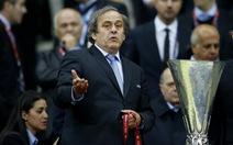 UEFA yêu cầu hoãn bầu cử chủ tịch FIFA