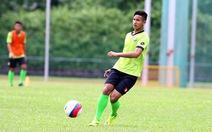U-23 Brunei kỳ vọng vào ngôi sao U-18 Chelsea