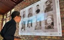 Triển lãm về bảo tàngkỷ niệm điện Long An tròn 170 tuổi