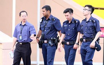 Thắt chặt an ninh ở  SEA Games 28