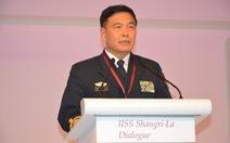 Trung Quốc vòng vo, tránh né tại Shangri-La