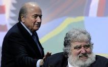Những ngày đen tối của FIFA - Kỳ 2:Cuộc điều tra bốn năm