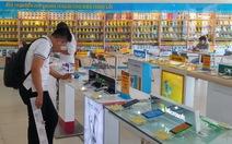Ba tháng, người Việt chi 13,6 ngàn tỉ đồng sắmsmartphone
