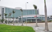 Đẩy nhanh tiến độ xây dựng các bệnh viện tư nhân