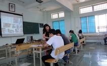 Dạy ngoại ngữ tăng cường trong bậc học trung cấp chuyên nghiệp