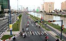 WB cho vay 124 triệu USD phát triển giao thông TP.HCM