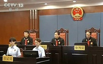 Bắc Kinh thay 500 thẩm phán trong 5 năm