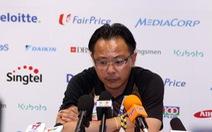 """HLV đội U-23 Malaysia:""""U-23 VN đã chơi quá hay"""""""