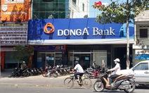 Đưa vào hoạt động ngân hàng tự động
